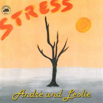 André & Leslie - Stress